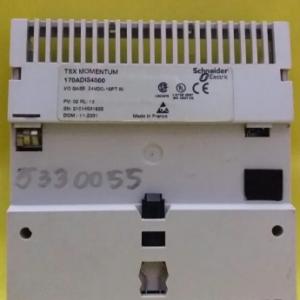 BASE TSX MOMENTUM I/o 16 ENTR. DIGITAIS 24vdc SCHNEIDER