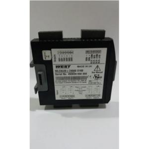 CONTROLADOR DE TEMPERATURA WEST Mlc9000+z4600 S160