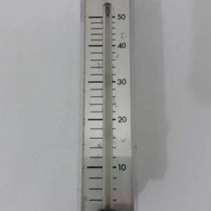 MEDIDOR FLUXO DE AR DWYER ROTÂMETRO RMB-52-SSV