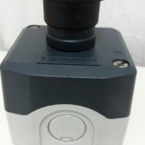 Botão Interruptor De Emergência Telemecanique