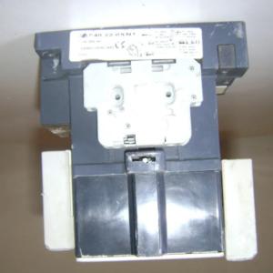 CONTATOR SIEMENS 3TF48 BOBINA 220V