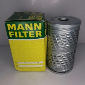 FILTRO DIREÇÃO HIDRÁULICA MANN FILTER H601/10
